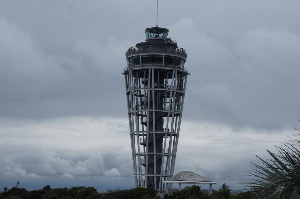 江ノ島 シーキャンドル