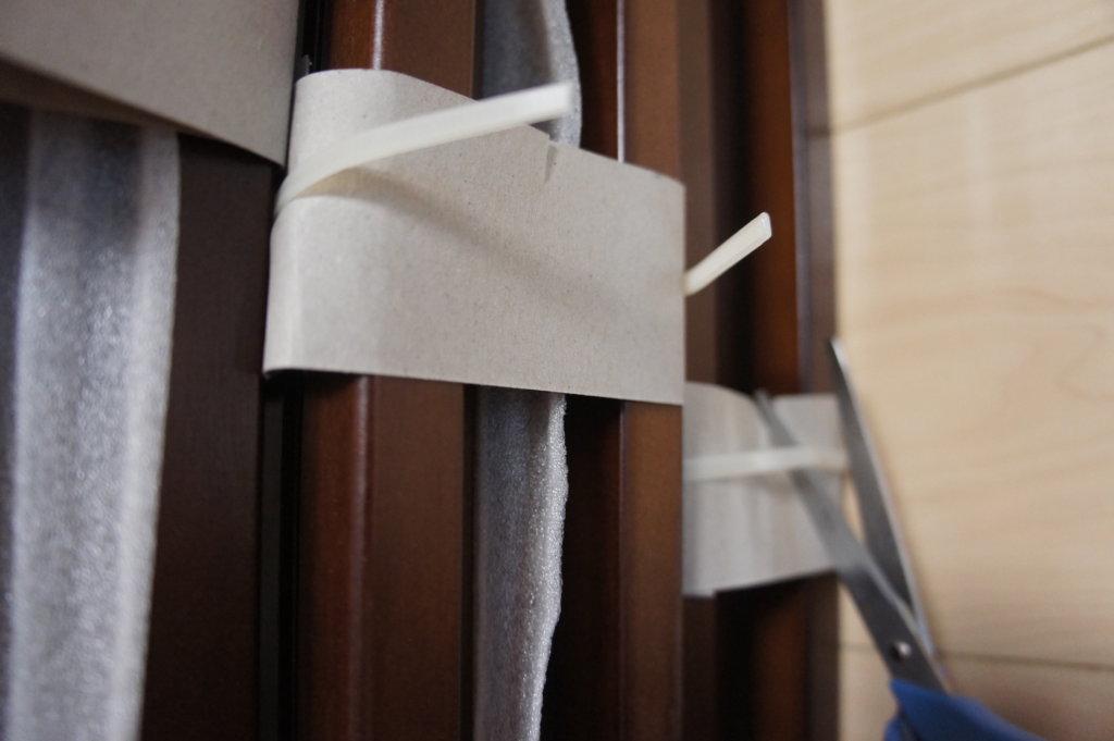 キャット ケージ 3段 ウッド 木製フレーム タンスのゲン 猫