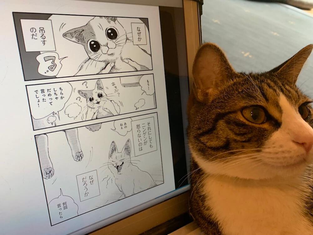 ねこだまり Kindle キンドル 猫マンガ 電子書籍