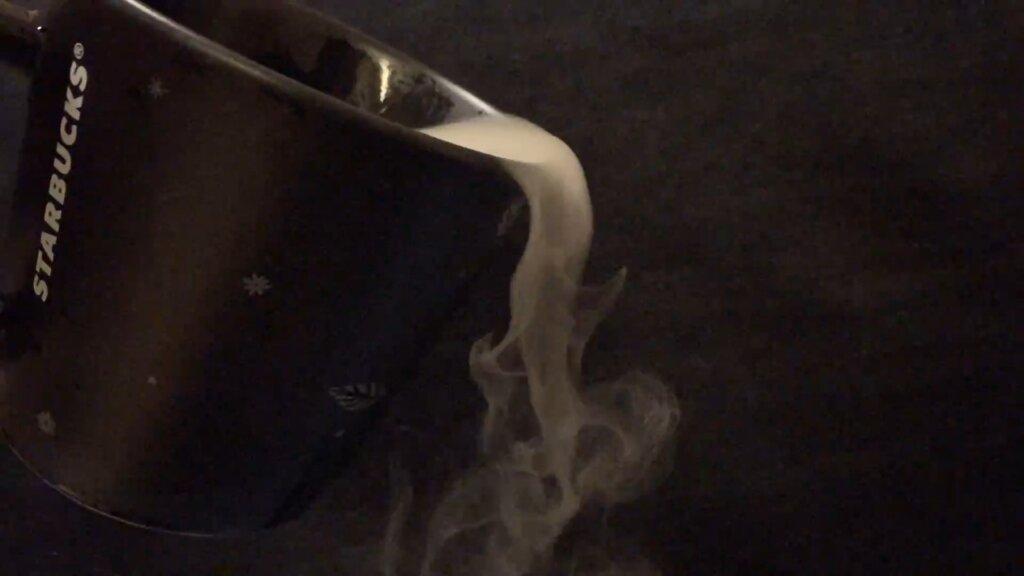 ドライアイス スモーク 二酸化炭素 煙