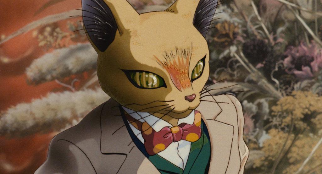 耳をすませば バロン 猫 ジブリ フリー 無料